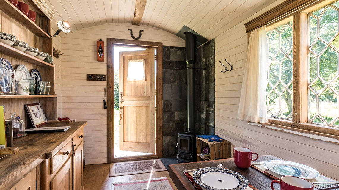 10 Best Shepherd Huts
